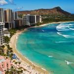 新婚気分が盛り上がる!ハワイでの新婚旅行おすすめスポット5選