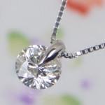 幸せの万能石!ダイヤのパワーを最大限に引き出すネックレスの5つの使い方